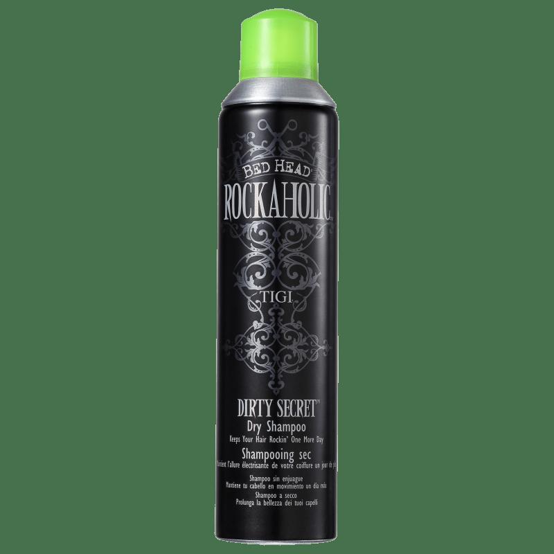 TIGI Bed Head Rock a Holic Dirty Secret - Shampoo Seco 300ml