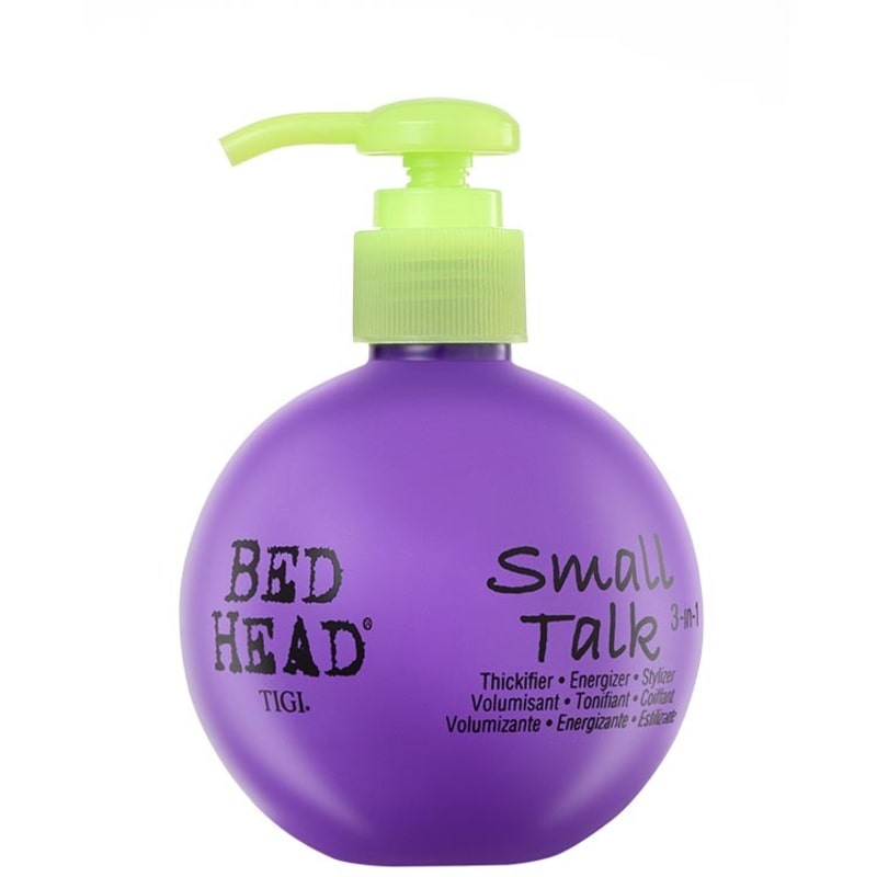 TIGI Bed Head Small Talk - Creme Volumador 200ml