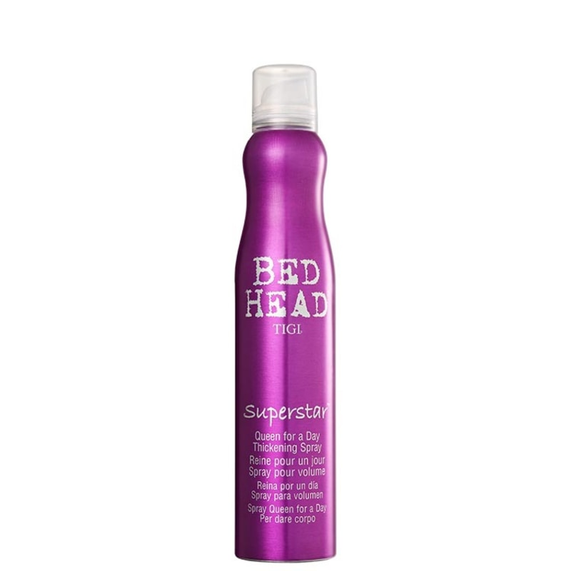 TIGI Bed Head Superstar Queen for a Day - Spray de Volume 300ml
