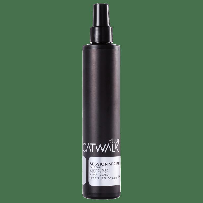 TIGI Catwalk Session Series Salt - Spray de Sal 270ml