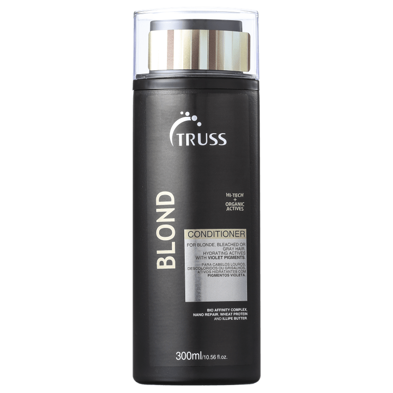 Truss Blond Conditioner - Condicionador 300ml