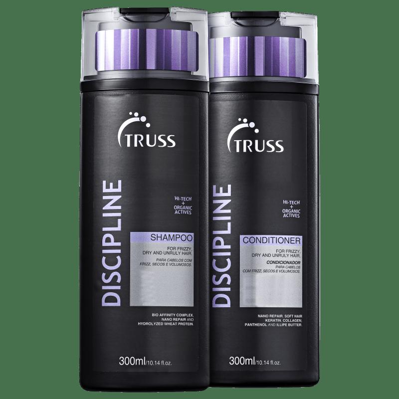 Kit Truss Discipline Duo (2 Produtos)