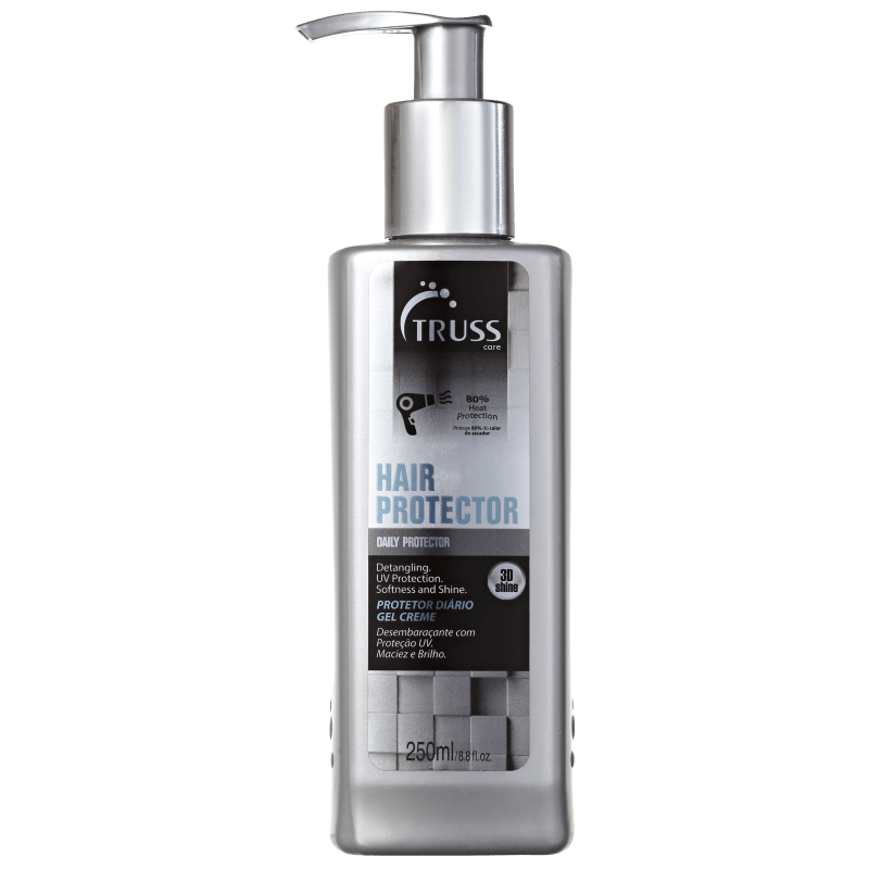 Truss Finish Hair Protector - Leave-in 250ml