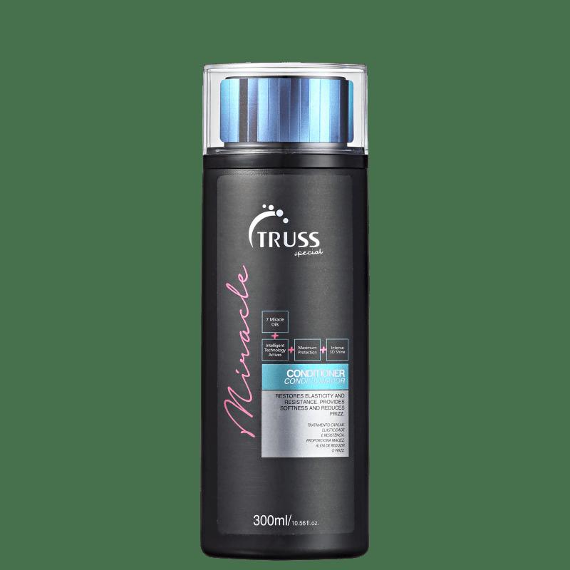 Truss Miracle - Condicionador 300ml