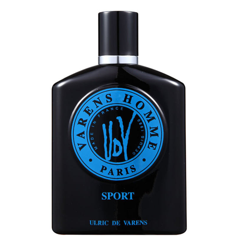 Varens Homme Sport Ulric de Varens Eau de Toilette - Perfume Masculino 100ml