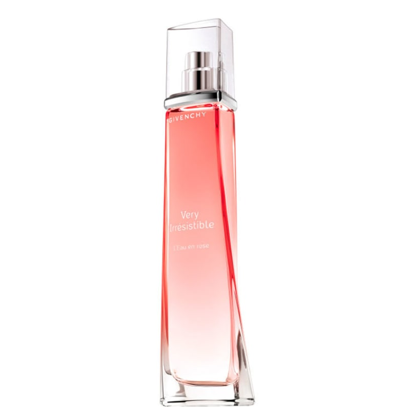 Very Irresistible L'Eau En Rose Givenchy Eau de Toilette - Perfume Feminino 30ml