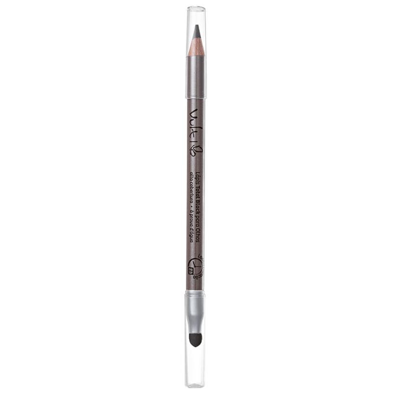 Vult Total Black Longa Duração - Lápis de Olho 1g