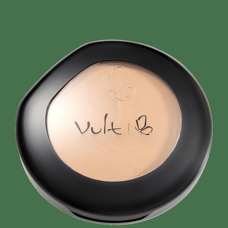 Vult Make Up 04 Bege - Pó Compacto Matte 9g