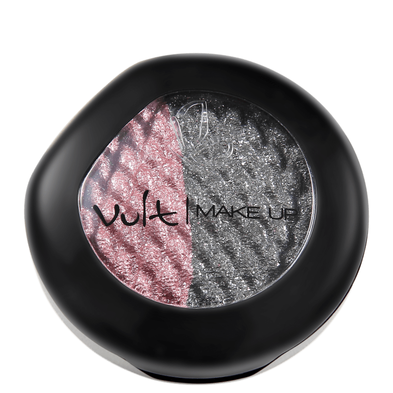 Vult Make Up Baked Duo 04 - Sombra Cintilante 1,8g