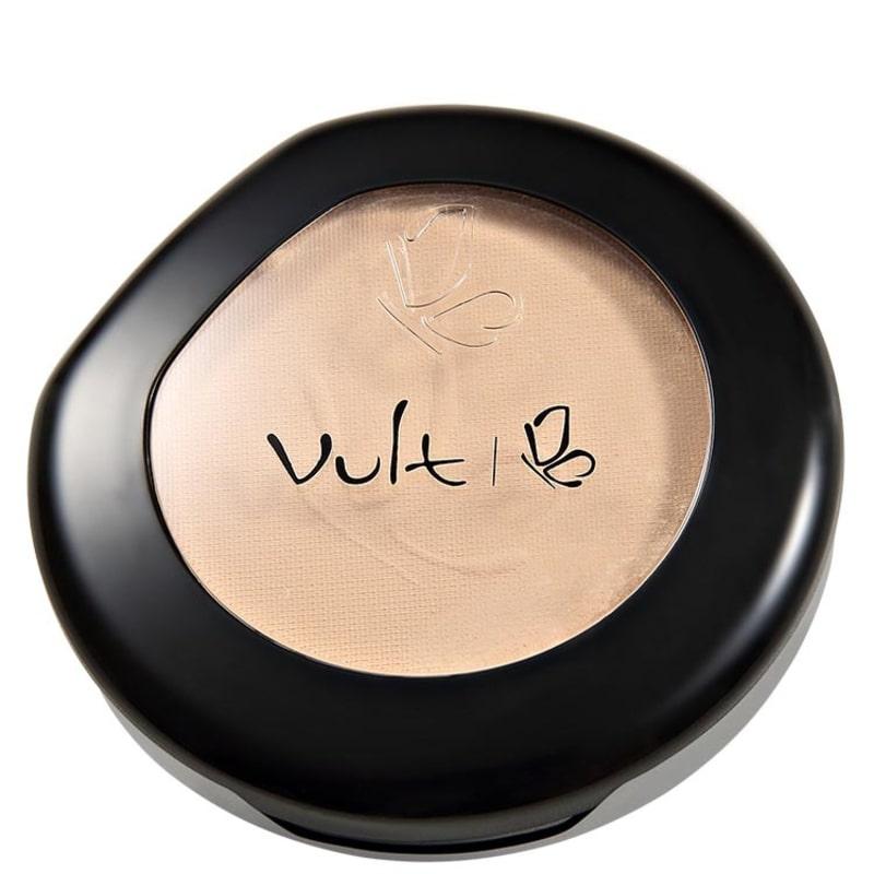 Vult Make Up 02 Bege - Pó Compacto Matte 9g