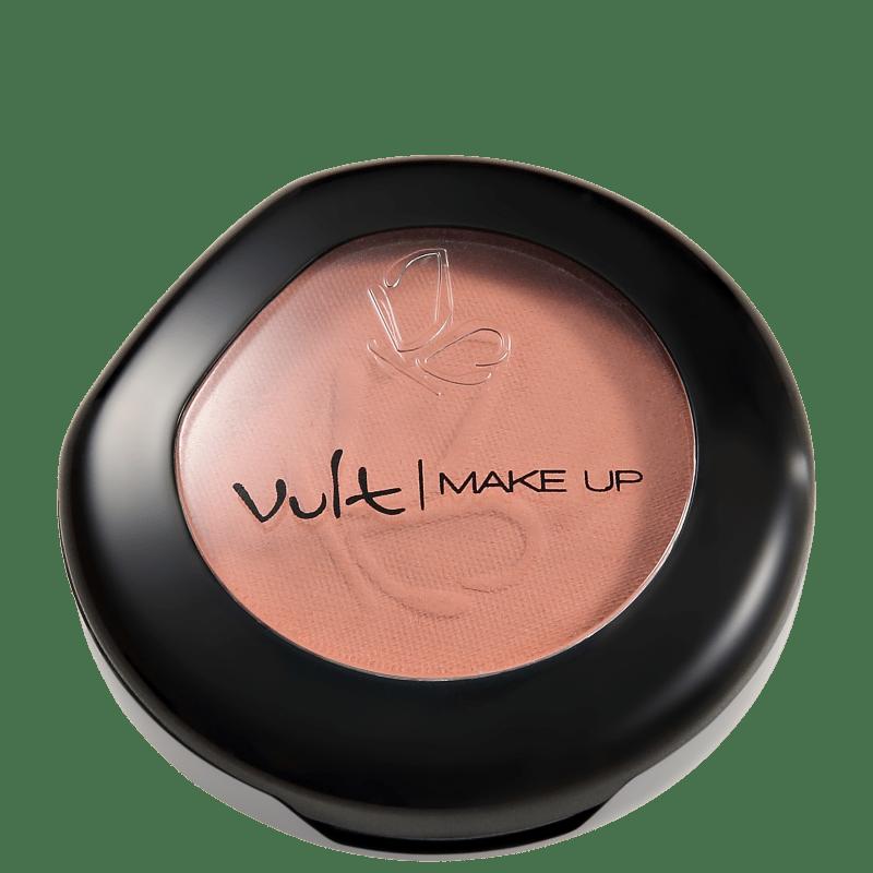 Vult Make Up Compacto 08 Opaco - Blush Matte 5g