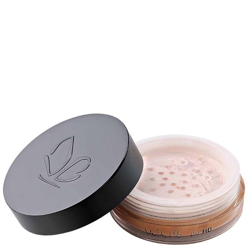 Vult Make Up Pó Facial HD - Bronzer 9g