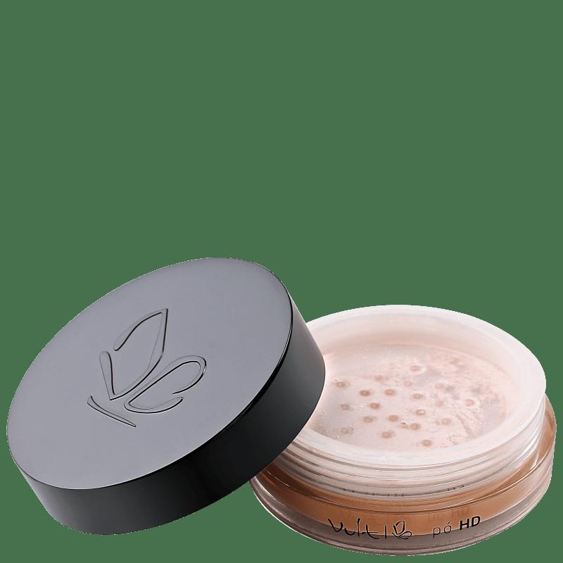 Vult Make Up Pó Facial HD - Bronzer 9g