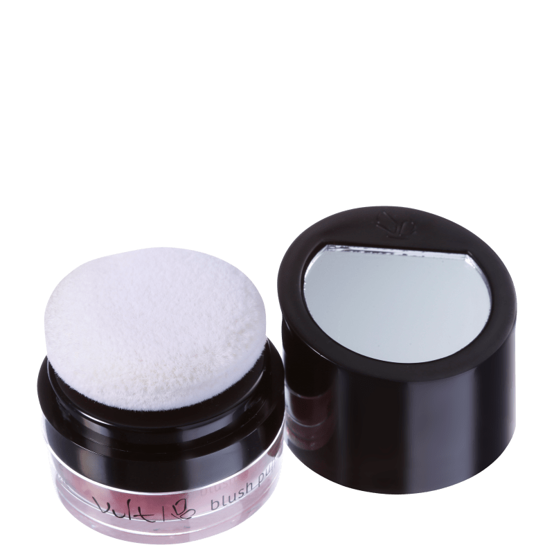 Vult Make Up Puff 02 - Blush Natural 4,6g