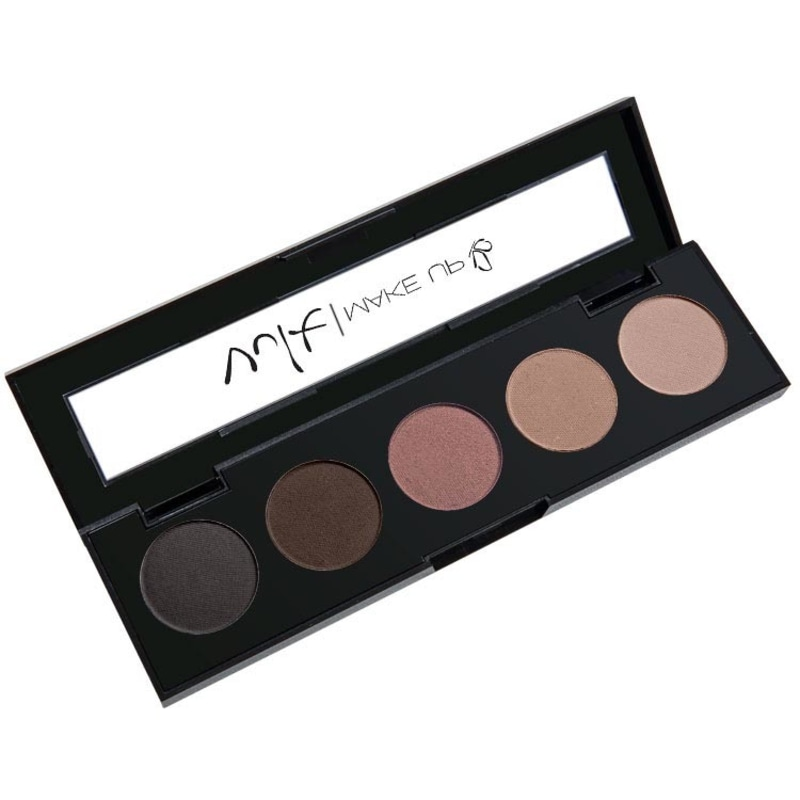 Vult Make Up Quintetos 01 Diva - Paleta de Sombras 8,5g