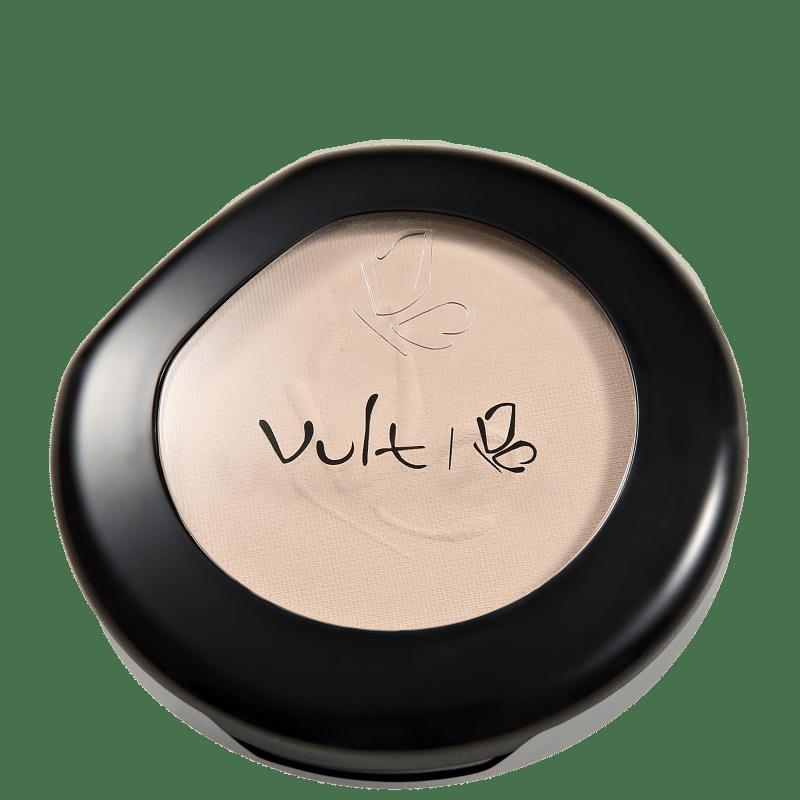Vult Make Up Translúcido - Pó Compacto Matte 9g