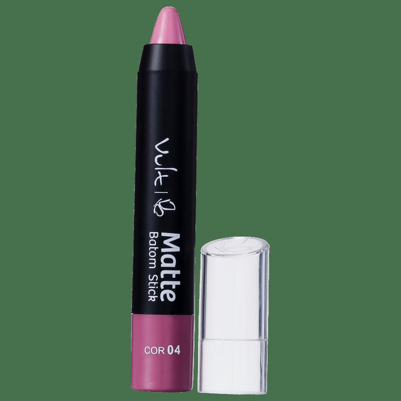 Vult Matte Stick Cor 4 - Batom 2,8g