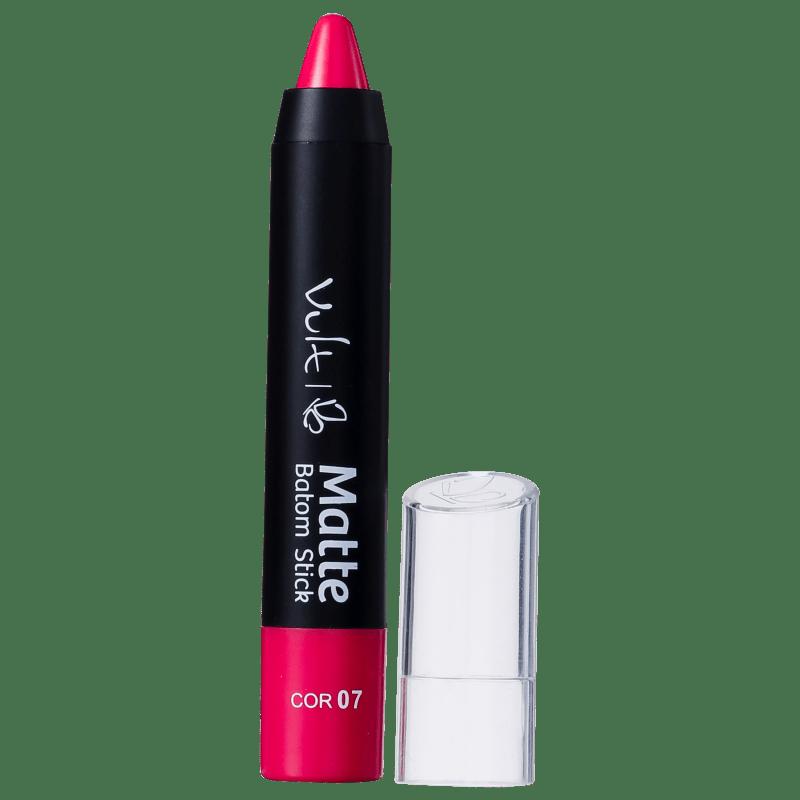 Vult Matte Stick Cor 7 - Batom 2,8g
