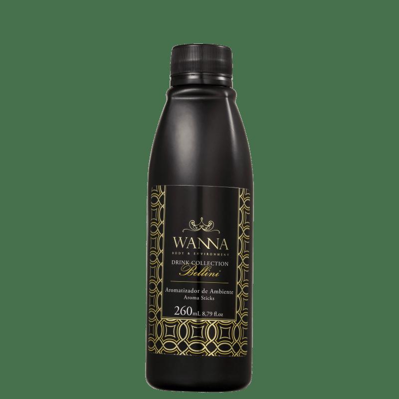 Wanna Drink Collection Bellini - Aromatizador de Ambientes Refil 260ml