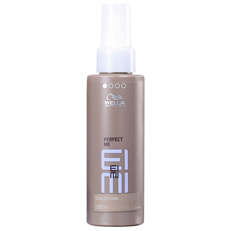 Wella Professionals EIMI Perfect Me - Loção de Fixação 100ml