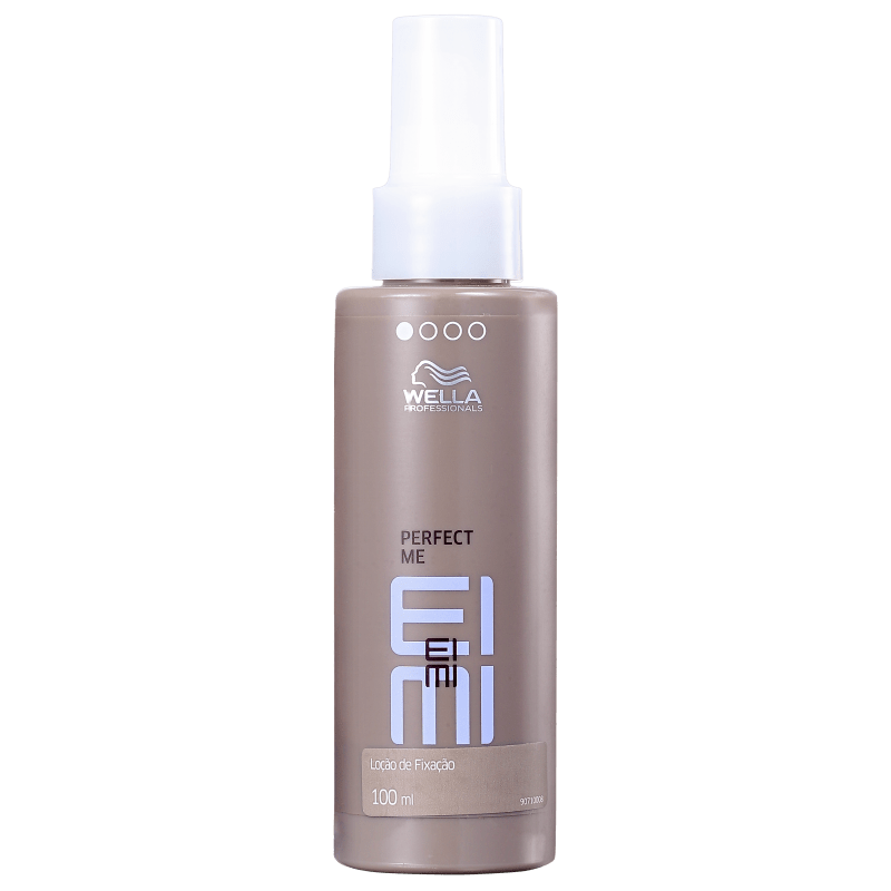 Wella Professionals EIMI Perfect Me - Loção Fixadora 100ml