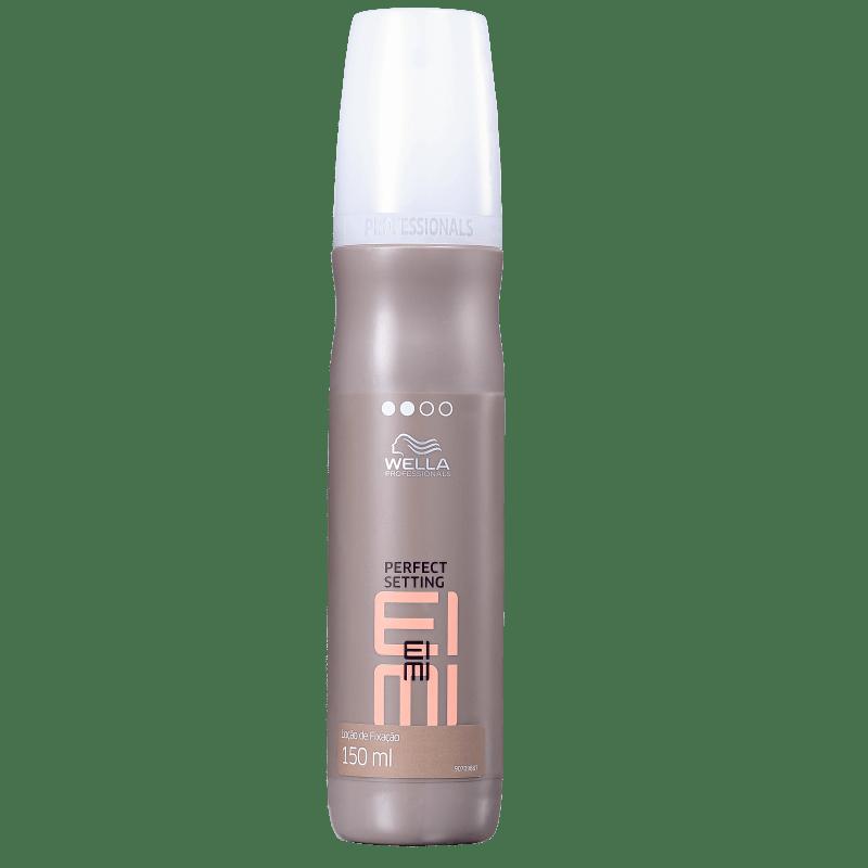 Wella Professionals EIMI Perfect Setting - Spray Fixador 150ml
