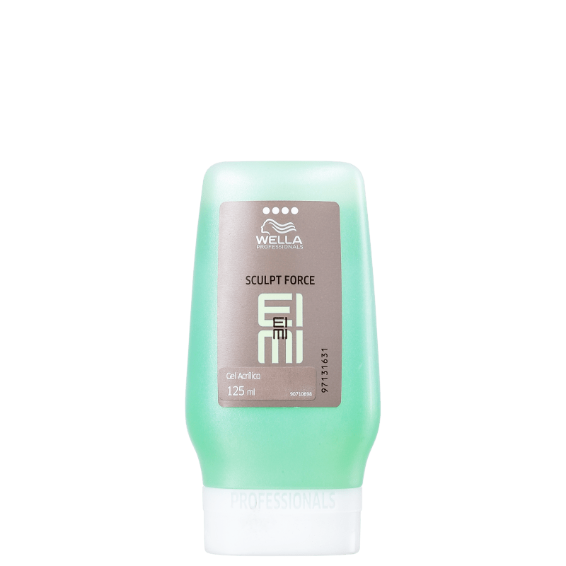 Wella Professionals EIMI Sculpt Force - Gel 125ml