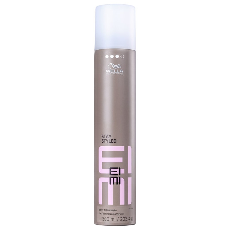 Wella Professionals EIMI Stay Styled - Spray Fixador 300ml
