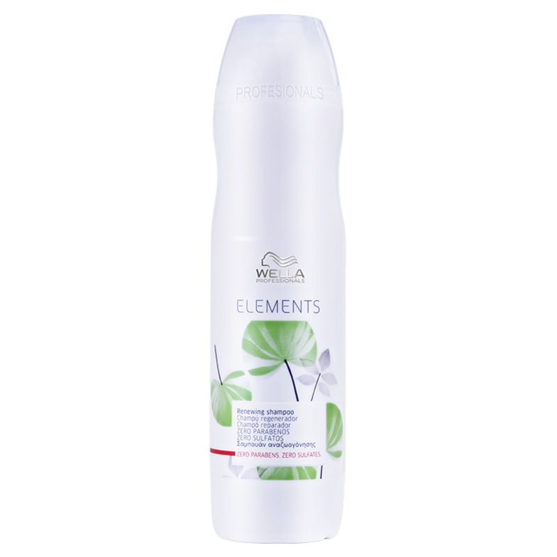 Wella Professionals Elements Renewing - Shampoo 250ml
