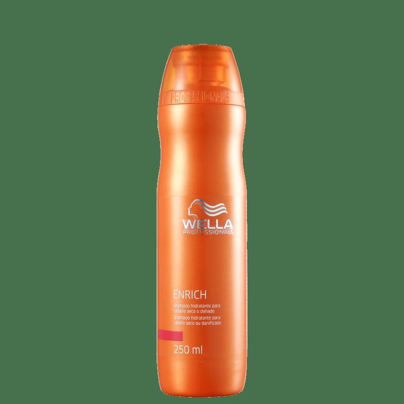 Wella Professionals Enrich - Shampoo 250ml