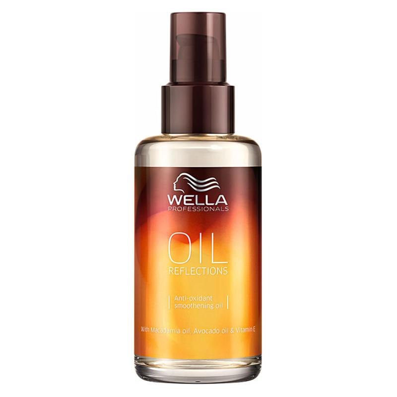 Wella Professionals Oil Reflections - Óleo 100ml