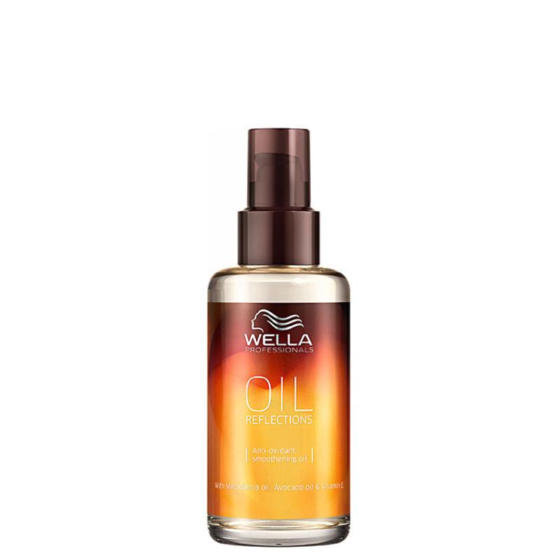 Wella Professionals Oil Reflections - Óleo 30ml