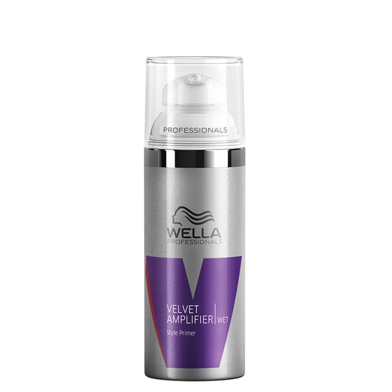 Wella Professionals Styling Velvet Amplifier Wet - Finalizador 50ml