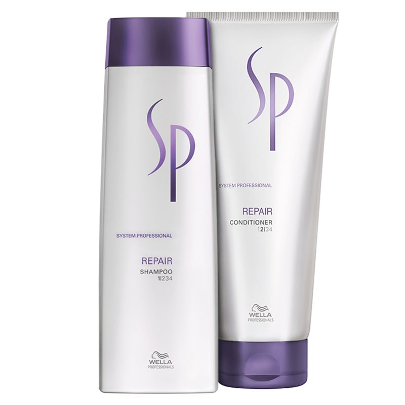 SP System Professional Repair Duo Kit (2 Produtos)