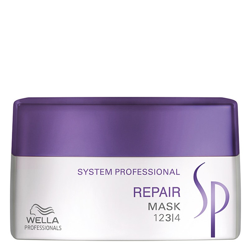 SP System Professional Repair Mask - Máscara de Tratamento 200ml