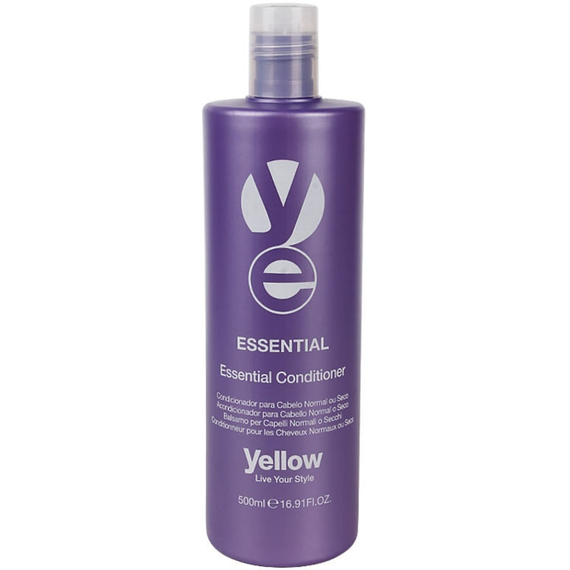 Yellow Essencials Condicionador 500ml