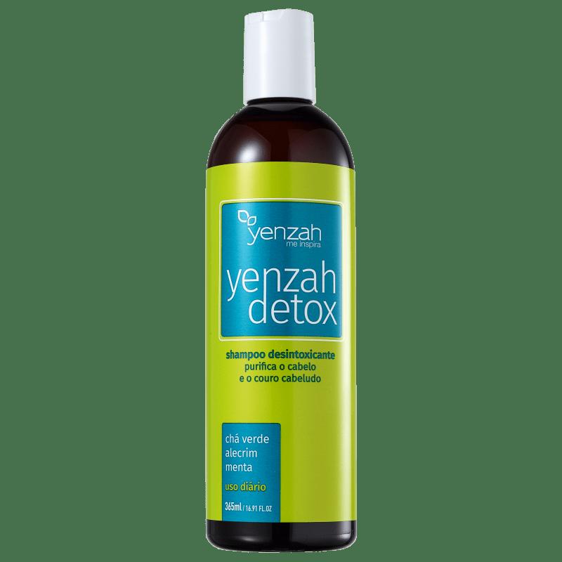 Yenzah Detox - Shampoo 365ml