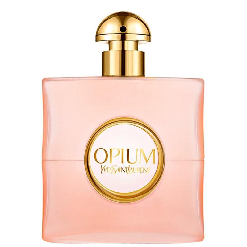 Opium Vapeurs de Parfum Yves Saint Laurent Eau de Toilette - Perfume Feminino 50ml