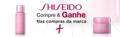 Blush Shiseido