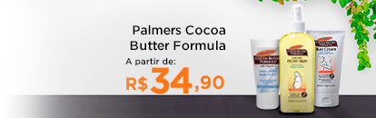 Palmer's Cocoa Butter Formula