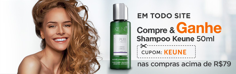 Shampoo Profissional