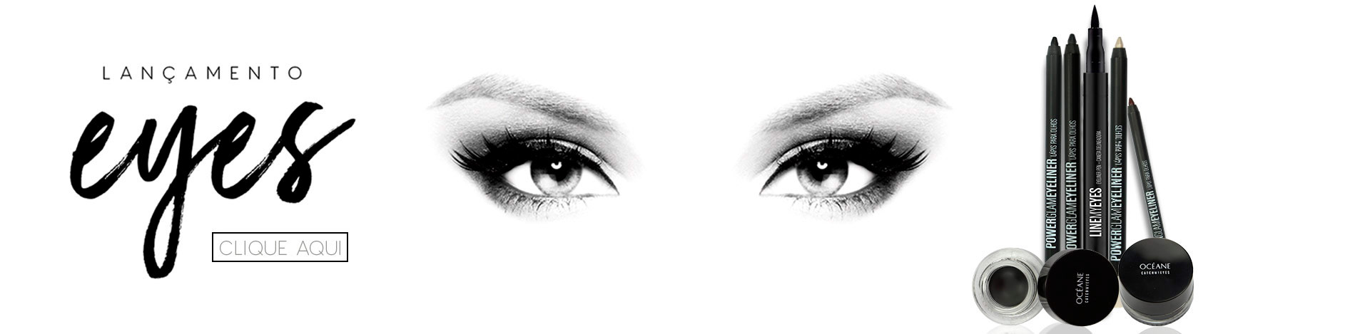 Lançamento eyes