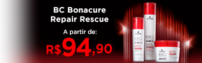 Schwarzkopf Professional BC Bonacure Repair Rescue