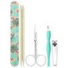 Cosmetrix Manicure Completa Kit (5 Produtos)