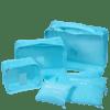 Trip Organizer Azul – Organizador