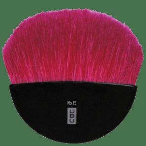 Ubu Bronze Bombshell - Pincel Para Bronzer E Iluminador
