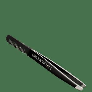 Browtician Com Pincel - Pinça Diagonal