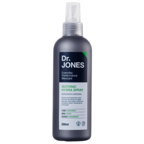 ISOTONIC HYDRA SPRAY