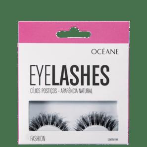 Eyelashes Fashion - Cílios Postiços