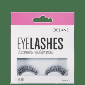 Eyelashes Night - Cílios Postiços